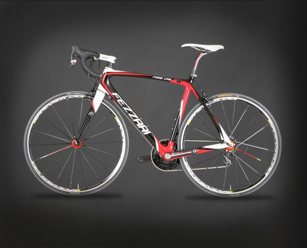 Велосипед як СПС