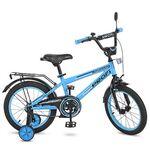 Детский велосипед PROFI 16' T1674