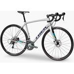 Велосипед TREK DOMANE ALR 4 DISC 56СМ SL 28' (серебристый)