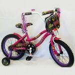 Велосипед SIGMA NEXX GIRL 16