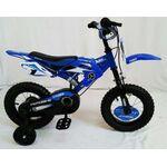 Велосипед YUANDA YD-02