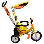 Велосипед AZIMUT BC-15B (пена)