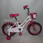 Велосипед CROSSER MERMEID 14\16\18\20 (C-8)
