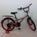 Велосипед CROSSER STREET 12\14+ручка\16\18\20 (C-7)
