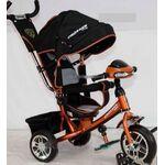 Велосипед CROSSER T-1 EVA NEW (пена)