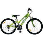 Велосипед COMANCHE PONY L (Зеленый)