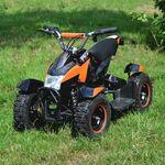 Квадроцикл HB-EATV800-2-7