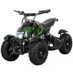 Квадроцикл HB-EATV800-10