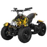 Квадроцикл HB-EATV800-13