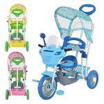 Велосипед B3-9/6012 (трехколесный)