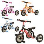 Велосипед M0688-2 (трехколесный)