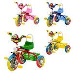 Велосипед B2-1/6010 (трехколесный)