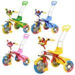 Велосипед B2-2/6011 (трехколесный)