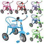 Велосипед LH-701-2 (трехколесный)
