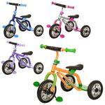 Велосипед M0688-1 (трехколесный)